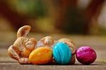 """bunny eggs"""